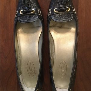 Talbots low heel shoes